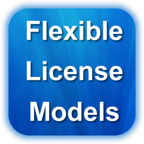 Flexible Subscription License Models