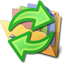Convert Archives Functionality Icon