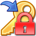 Encrypt Files Functionality Icon