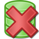 Erase Drives Functionality Icon