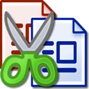 Split File Functionality Icon