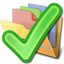 Test Archives Functionality Icon