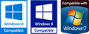 The Custom Image Presenter Windows Compatibility Seals