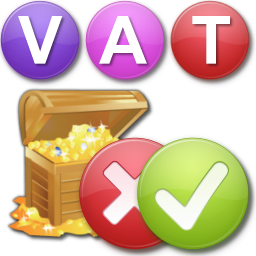 VAT Registration Number Validator Icon