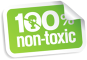 100% Clean award by free-to-try.com